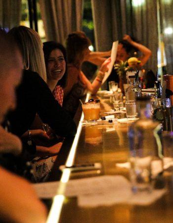 Jasper John's Bar