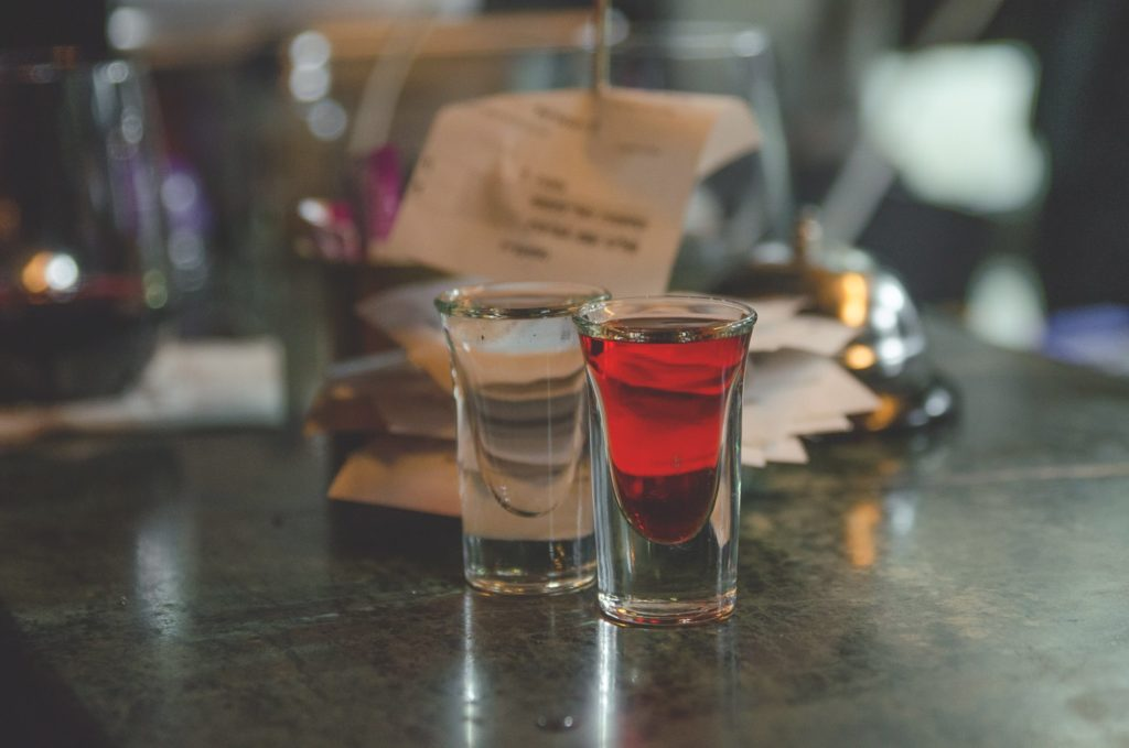 shaffa bar