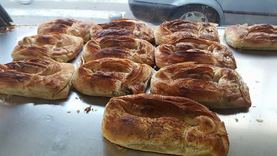 bourekas levinski