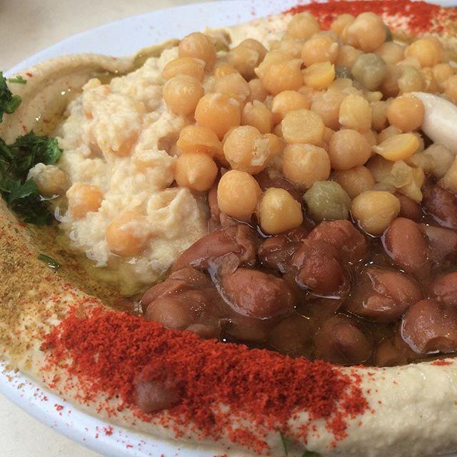 Hummus Abu Dhabi