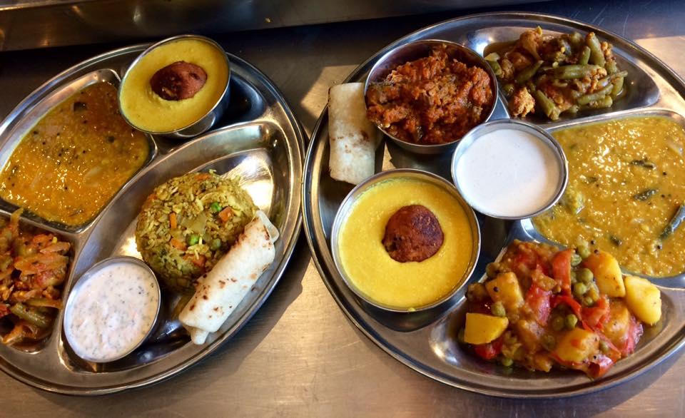 Vegan Restaurant Tel Aviv - 24 Rupee