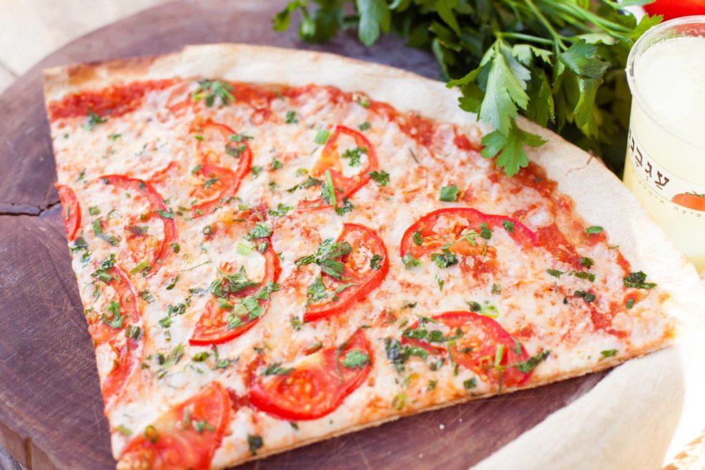 Agvania Pizza Dizengoff Center