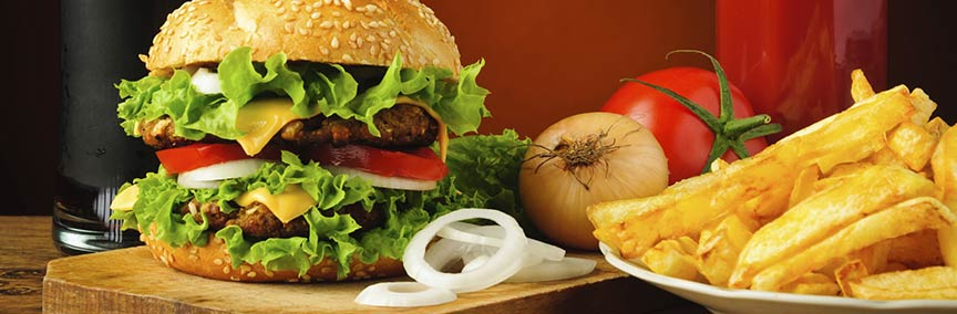 BurgerRunch Allenby