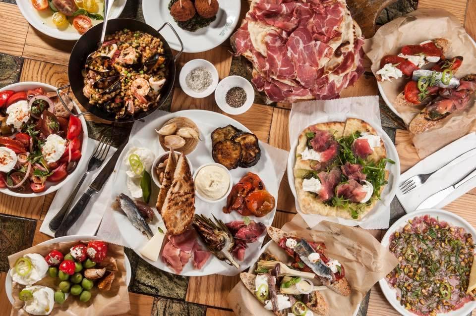 Cicchetti - Italian Restaurant Tel Aviv