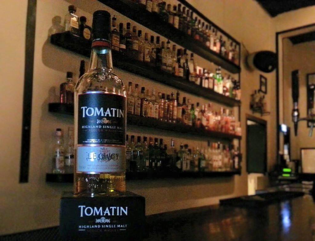 Bars in Tel Aviv the offical guide of EatinTLV
