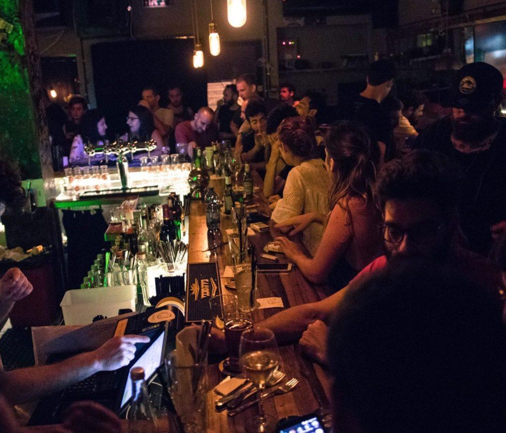 Stax - bars in tel aviv