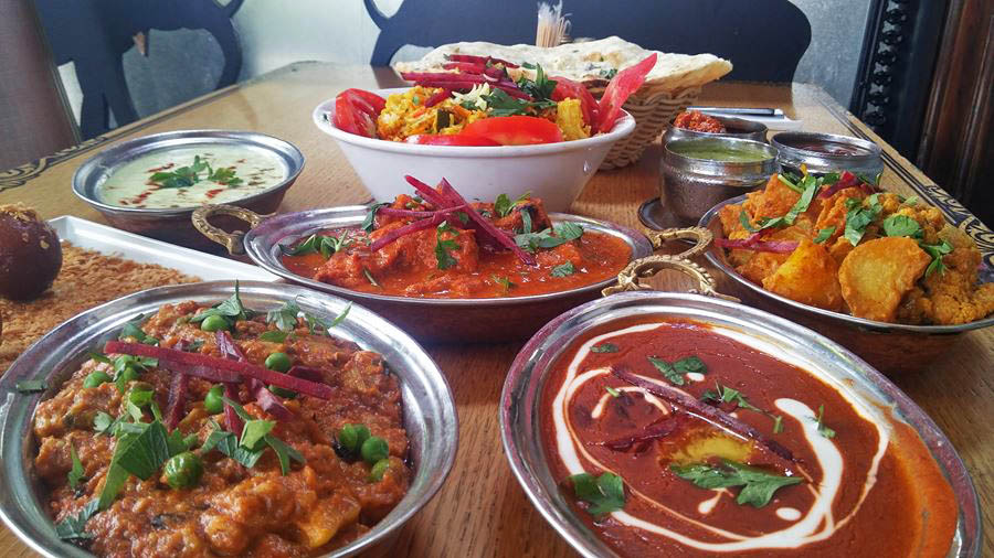 indira - an Indian Restaurant Tel Aviv