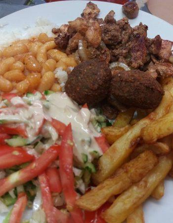 Falafel Hamido